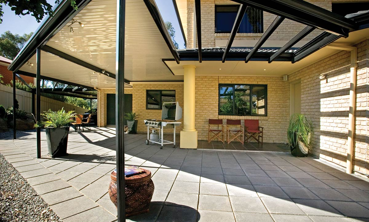Attractive Flat Roofing Melbourne