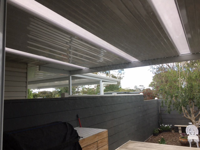 well designed carport for your property