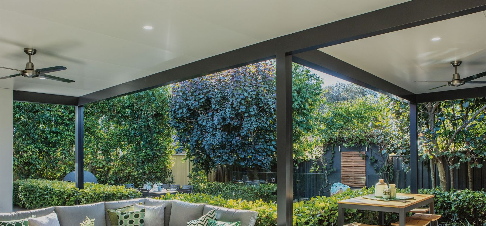 Custom Patio Pergolas Builders Melbourne