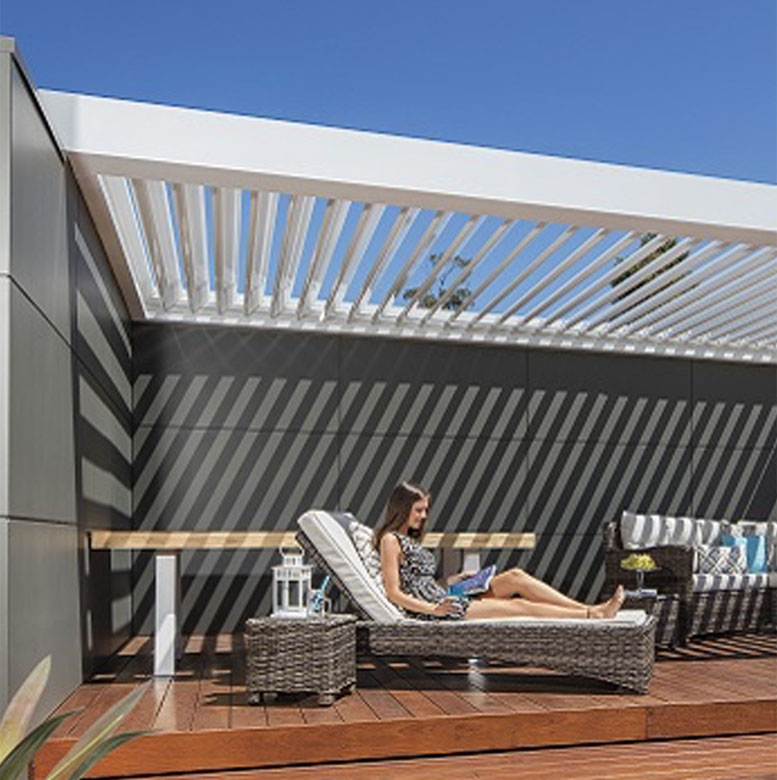 Patio Builders in Melbourne