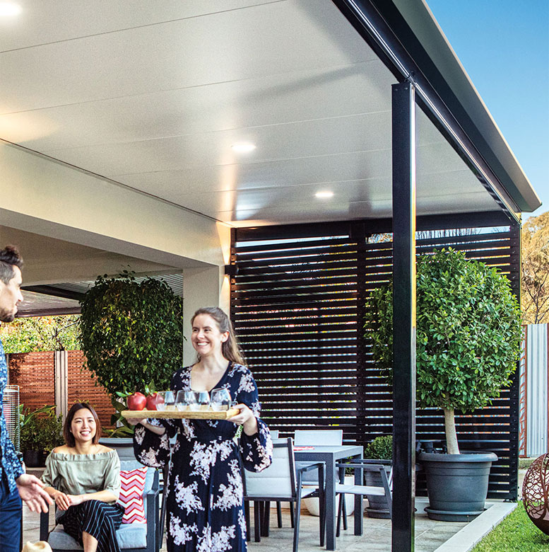 Verandahs Builders in Melbourne