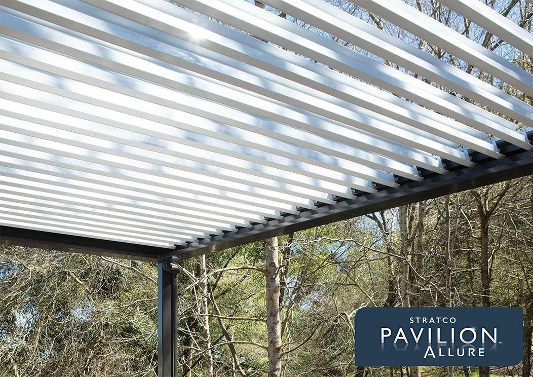 Modern Verandah Roofing Melbourne