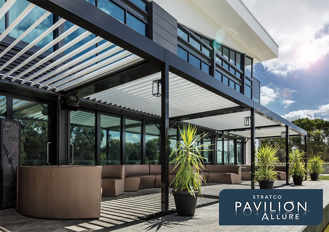 Verandah Roofing Systems Melbourne