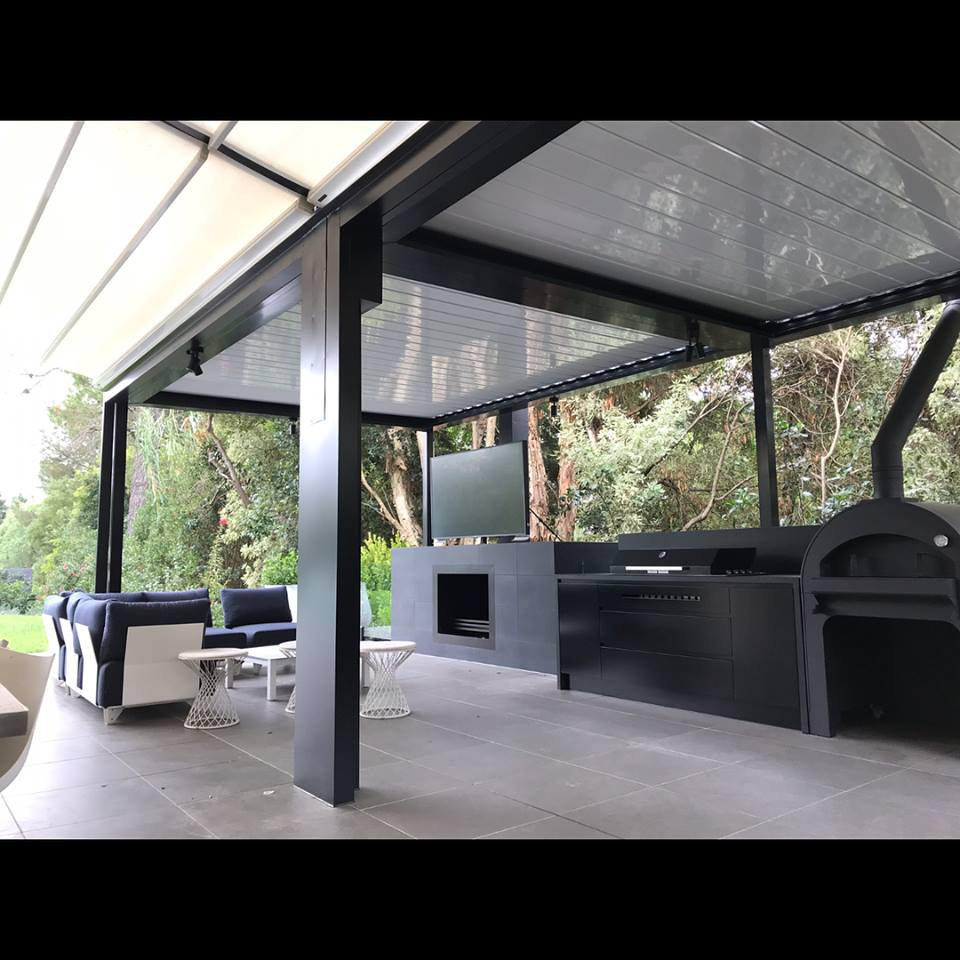 Pergola for your property