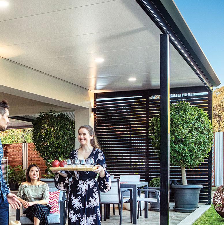 Verandahs Builders in Melbourne